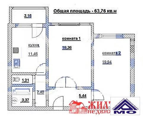 Продажа участка, Высоковск, Клинский район, Ул. Мира - Фото 1