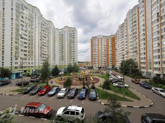Однокомнатная квартира, свободная продажа. - Фото 5