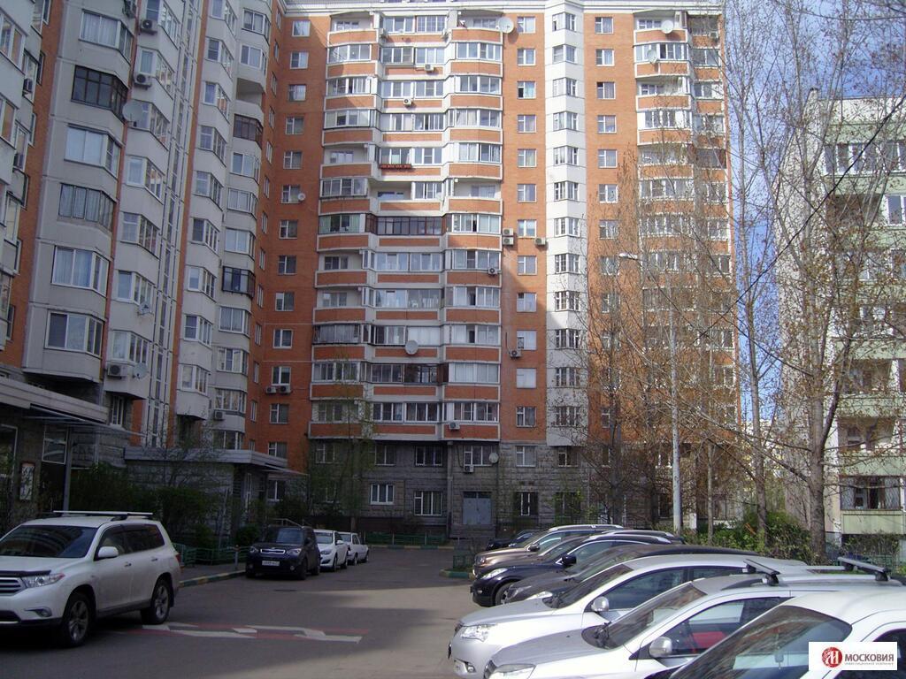 Продажа 1- комнатной квартиры, м.Братиславская - Фото 0
