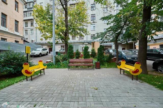 Продажа квартиры, м. Тверская, Ул. Тверская - Фото 19
