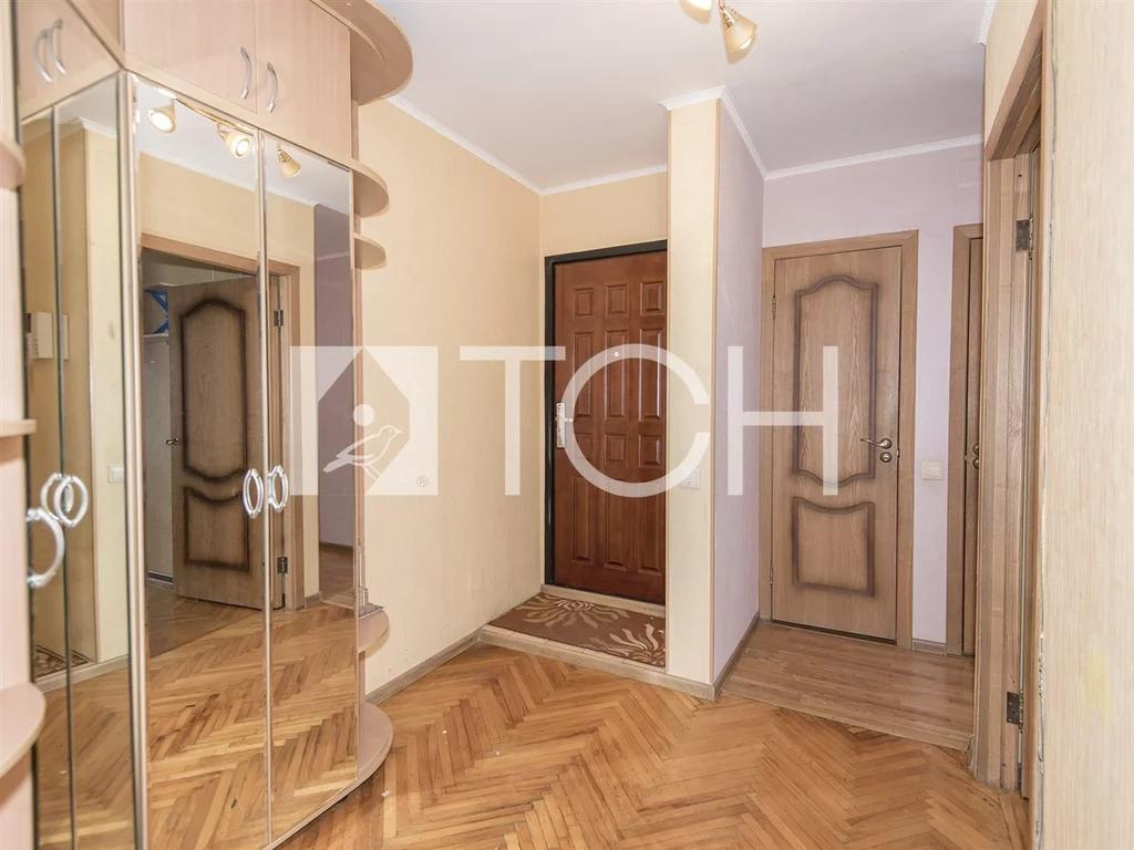 3-комн. квартира, Королев, ул Сакко и Ванцетти, 16 - Фото 11