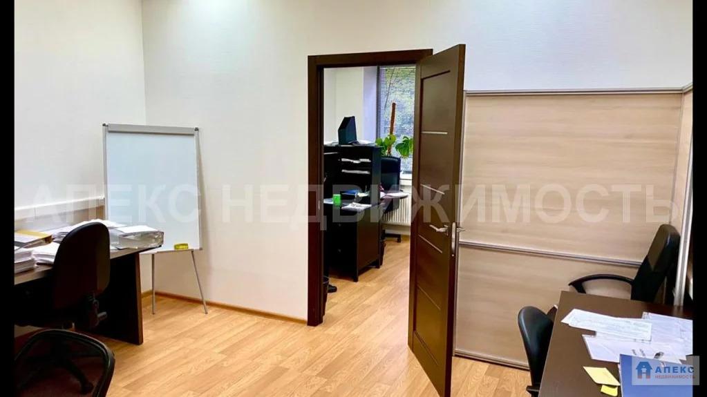 Аренда офиса 204 м2 м. Шелепиха в административном здании в . - Фото 6