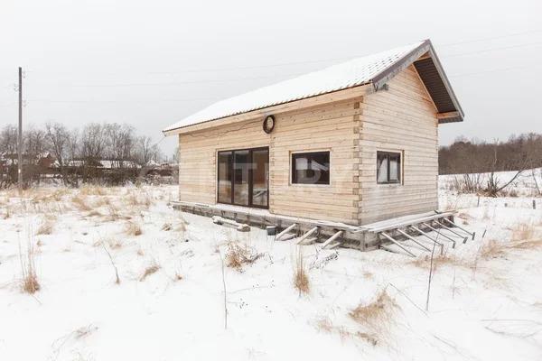 Продажа дома с земельным участком в Ялгубе - Фото 0
