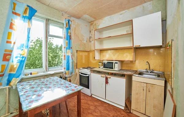 В продаже однакомнатная квартира улучшенной планировки. - Фото 7