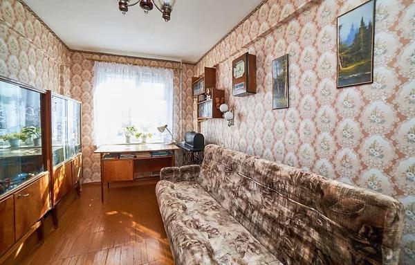 Предлагается к покупке 3-к квартира 62,2 м кв по ул. Ключевая д. 22б - Фото 8