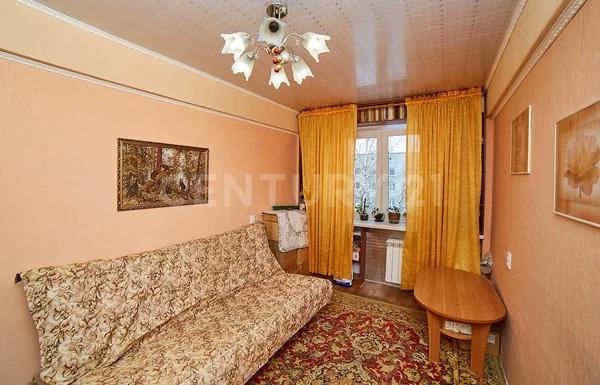 Продажа 3-х комнатной квартиры на ул. Ригачина 44а - Фото 0