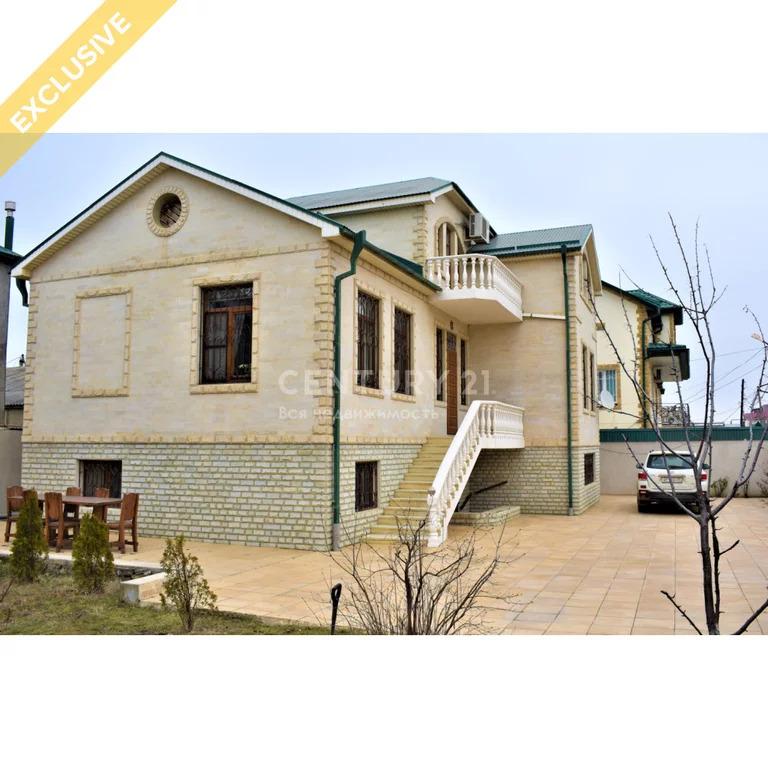 Продажа частного дома 238,6 м2 С/Т Наука 590, зу 6,4 сот - Фото 0
