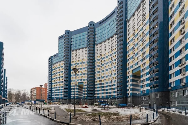 Продается 2к.кв, г. Химки, Московская - Фото 19