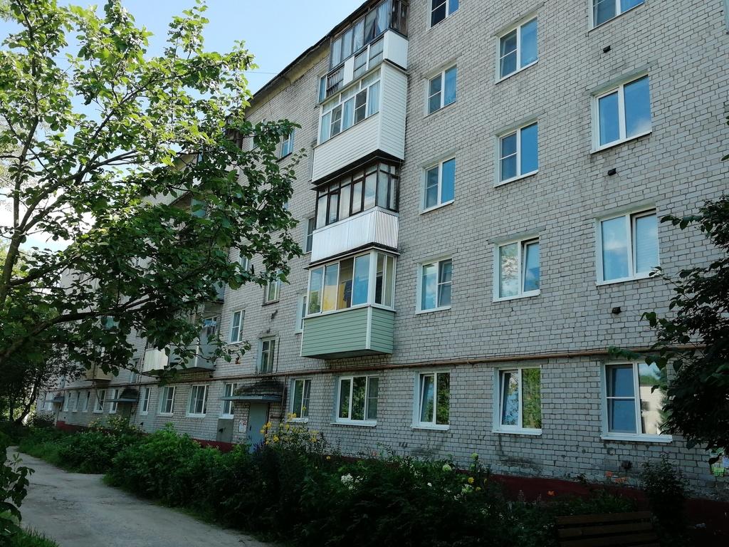 Продам однокомнатную квартиру в Редкино - Фото 1