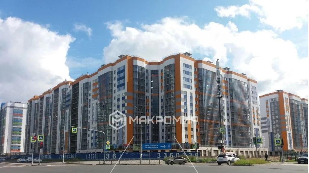 Продажа квартиры, Мурино, Всеволожский район, Петровский б-р. - Фото 0