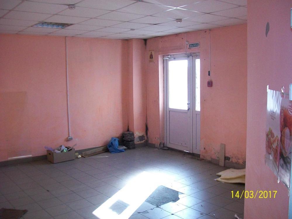 Продается Офис. , Прокопьевск г, 10-й микрорайон 1 - Фото 5