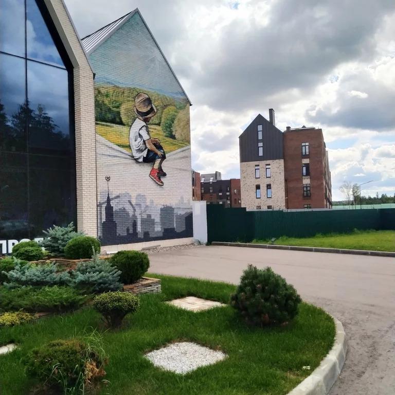 Продажа квартиры, Апрелевка, Наро-Фоминский район, Декабристов ул. - Фото 0