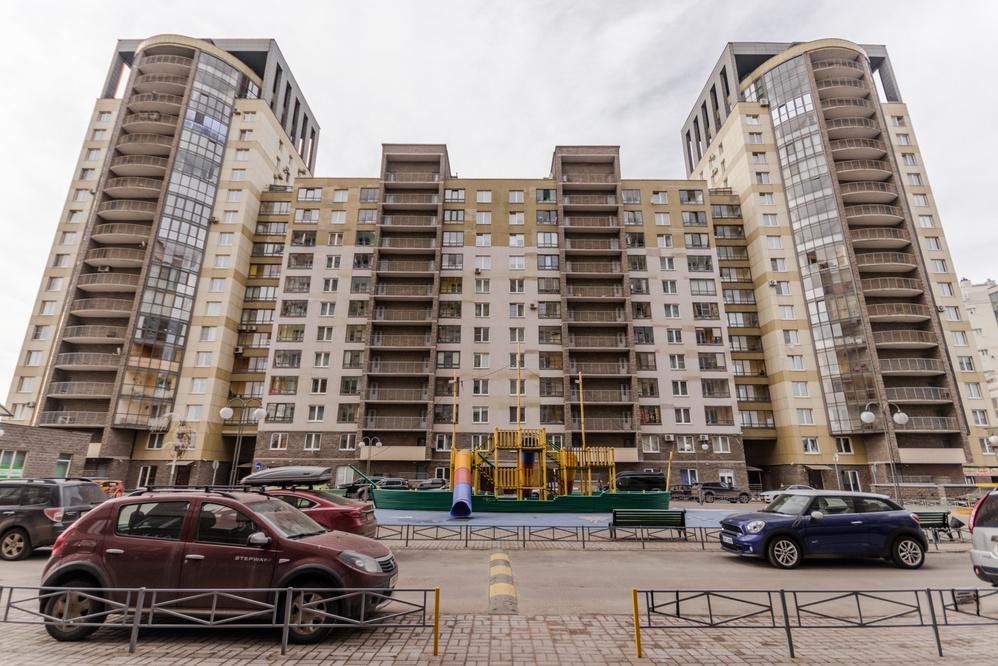 Продажа квартиры, м. Приморская, Ул. Кораблестроителей - Фото 16