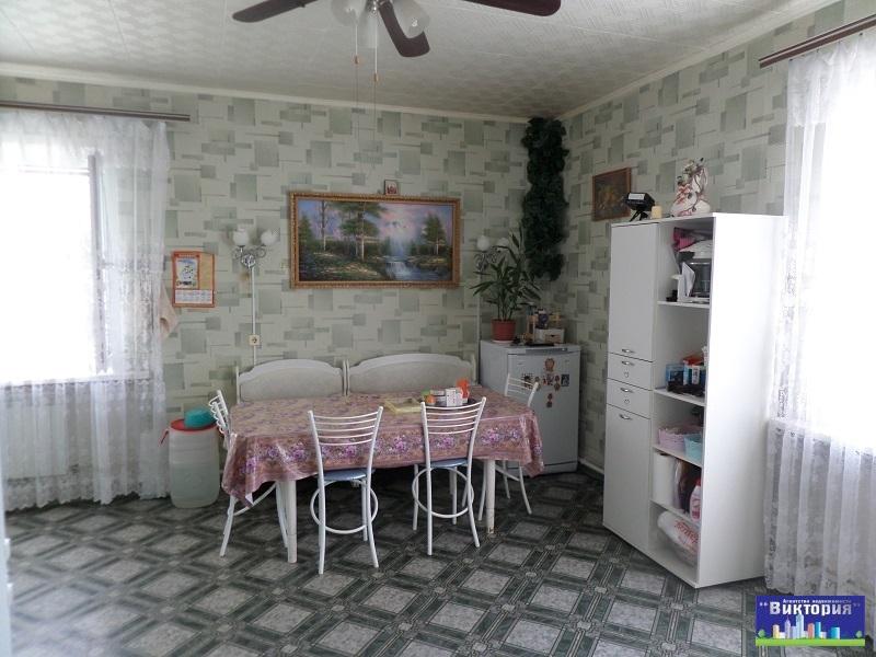 Дом в Павловском Посаде, Степуринская. - Фото 29