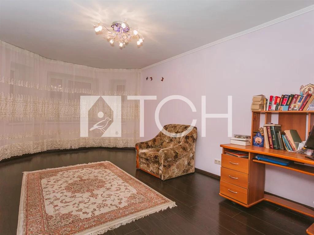 3-комн. квартира, Щелково, ул Центральная, 96к3 - Фото 0