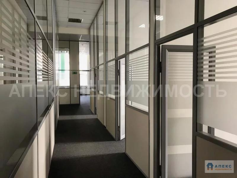 Аренда офиса 479 м2 м. Савеловская в бизнес-центре класса В в . - Фото 4