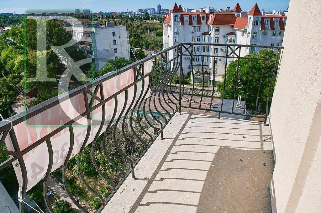Продажа квартиры, Севастополь, Ул. Загородная Балка - Фото 6
