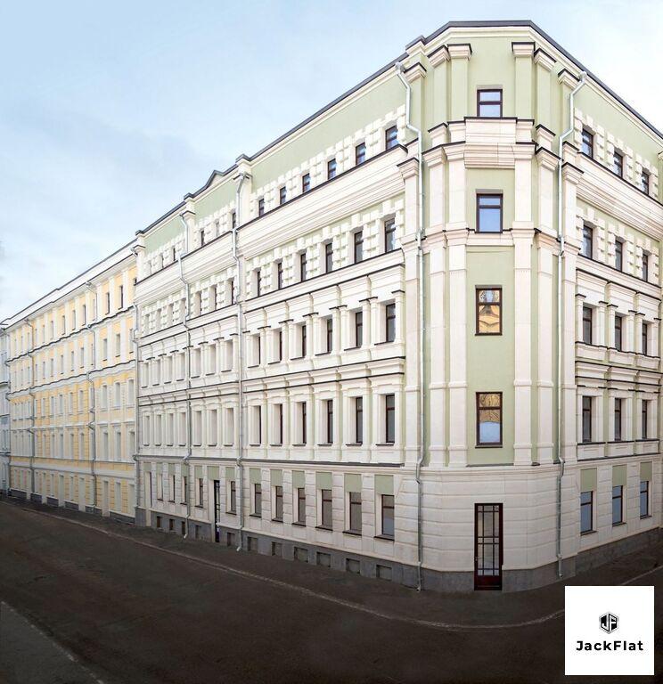 """ЖК """"Театральный Дом"""" - апартамент, 111,5 кв.м, 4/6, 2 спальни - Фото 13"""