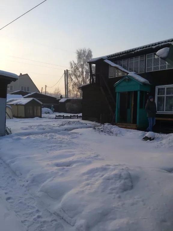 Продажа дома, Иркутск, Праздничная - Фото 19