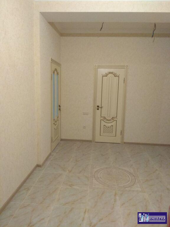3-х квартира с ремонтом 120 кв.м. в курортной зоне - Фото 16