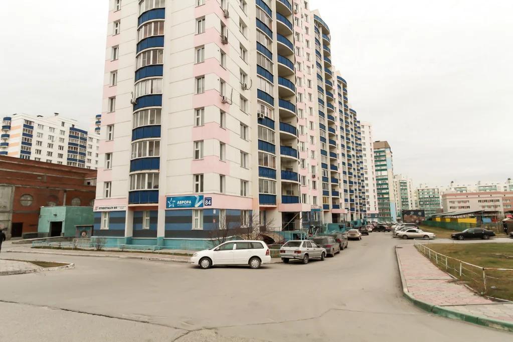 Продажа квартиры, Новосибирск, м. Студенческая, Горский микрорайон - Фото 16