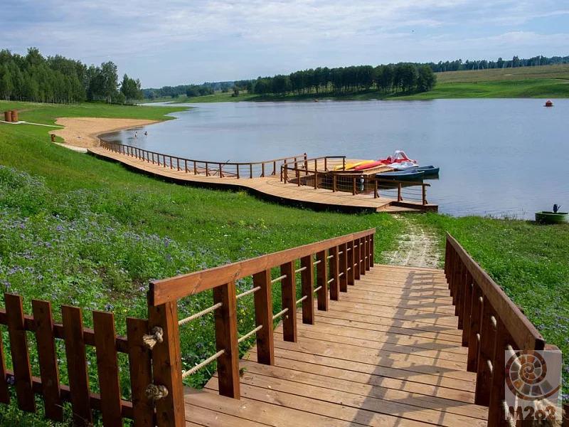 Продажа участка, Романьково, Заокский район - Фото 7