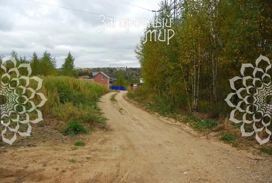 Продам участок, Дмитровское шоссе, 28 км от МКАД - Фото 3