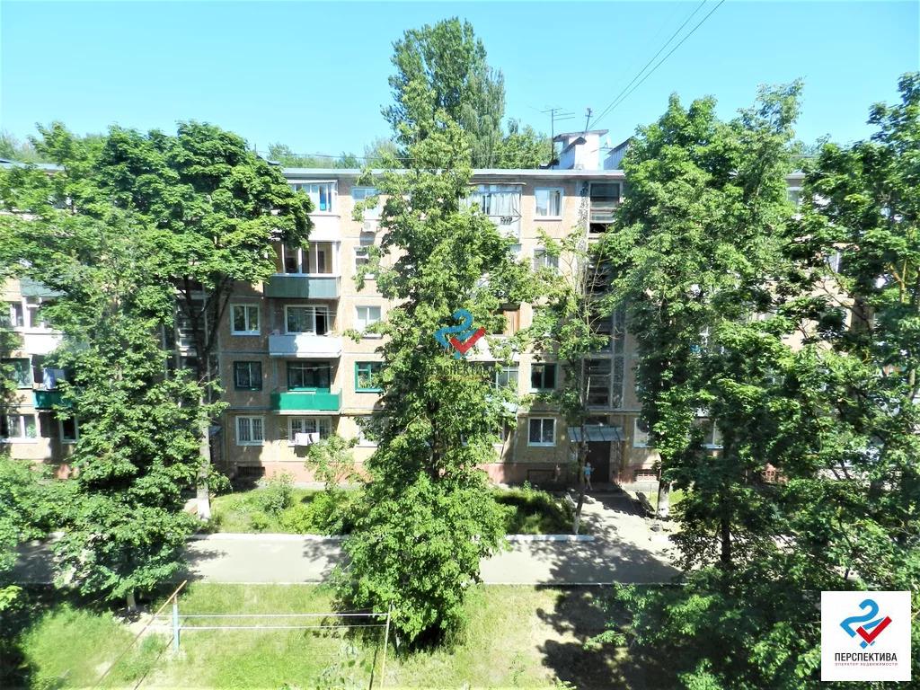 Продажа квартиры, Брянск, Ул. Дружбы - Фото 6