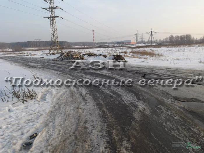 Горьковское ш. 42 км от МКАД, Ногинск, Участок 783 сот. - Фото 2