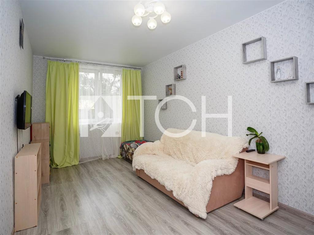 1-комн. квартира, Королев, ул Горького, 79к22 - Фото 14
