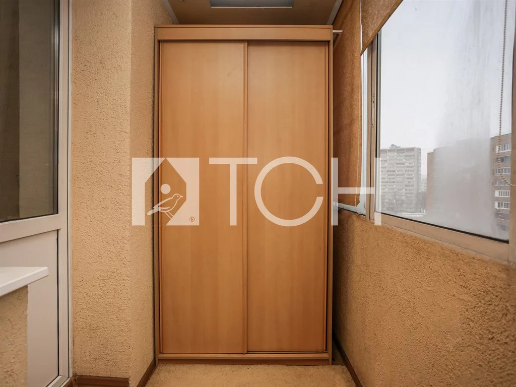 1-комн. квартира, Мытищи, ул Белобородова, 2к2 - Фото 20