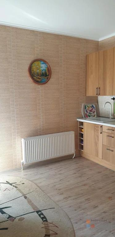 Квартира, 1 комната, 37.2 м - Фото 7