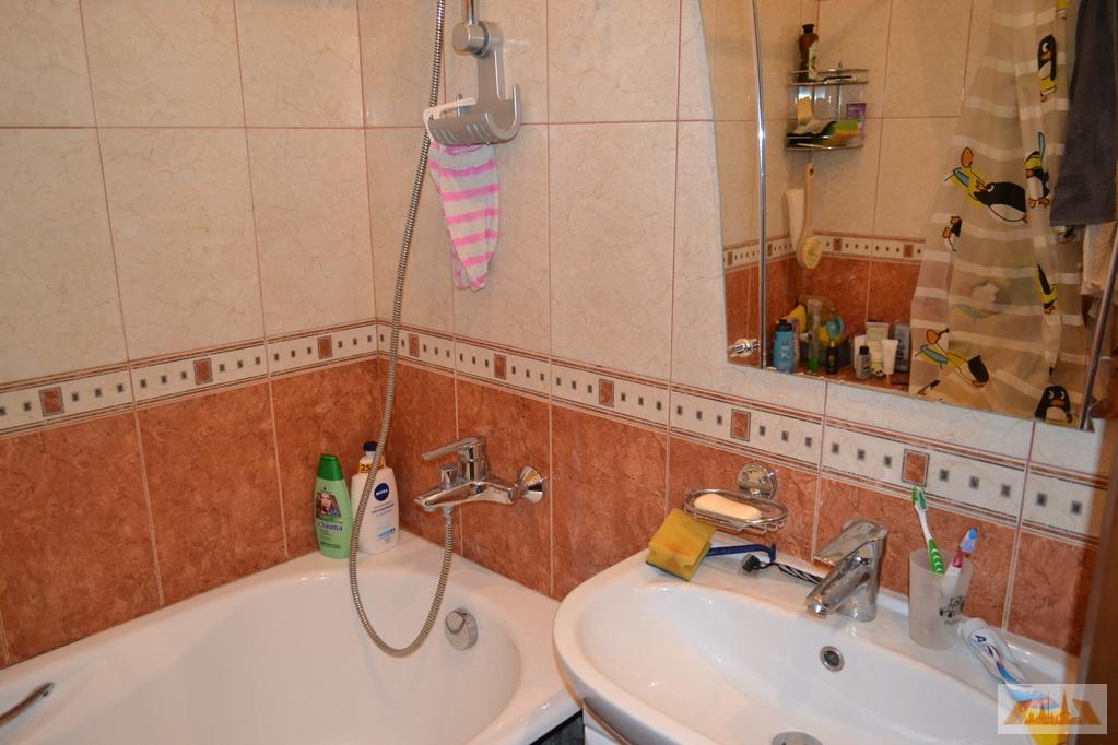 2-комн. квартира, 55,1 м2 Москва, ул. Пырьева, 4к1 - Фото 8