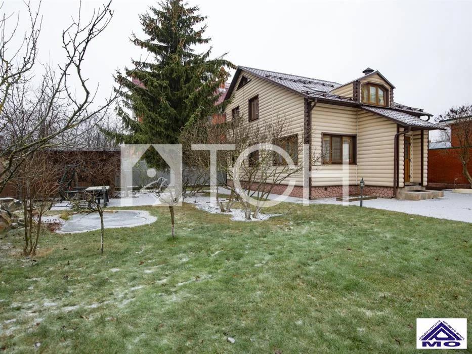 Продажа дома, Анискино, Щелковский район, Ул. Межевая - Фото 9