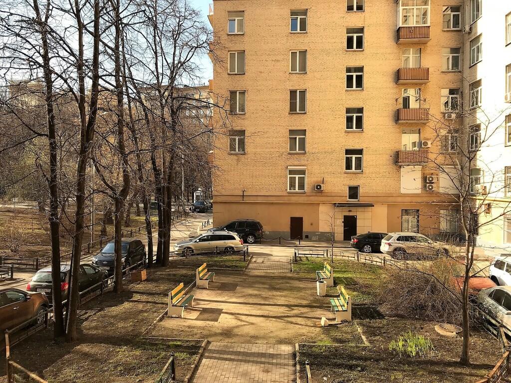 М. Кутузовская, Кутузовский проспект, д. 30 - Фото 12