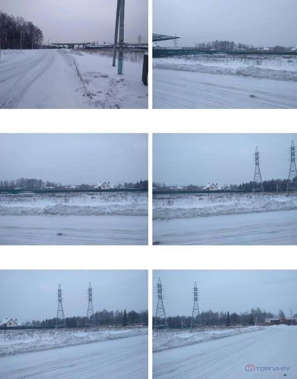 Продажа участка, Софьино, Краснопахорское с. п, Софьино - Фото 4