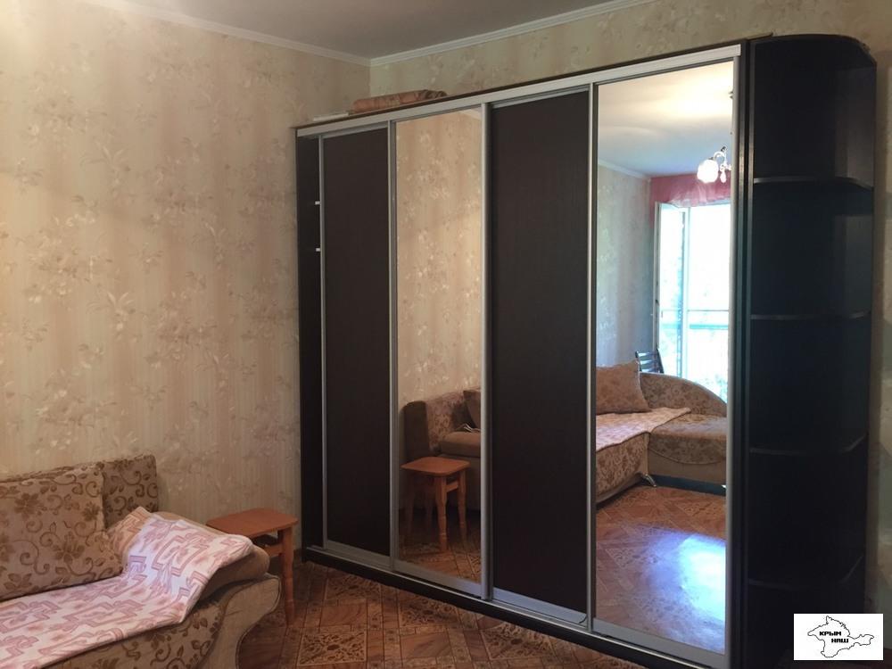 Продается квартира г.Севастополь, ул. Гоголя - Фото 1