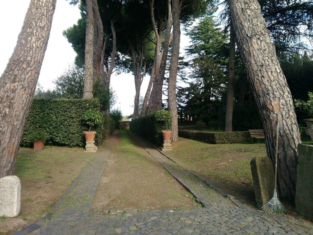 Продается роскошная историческая виллa в Фраскати, Италия - Фото 5