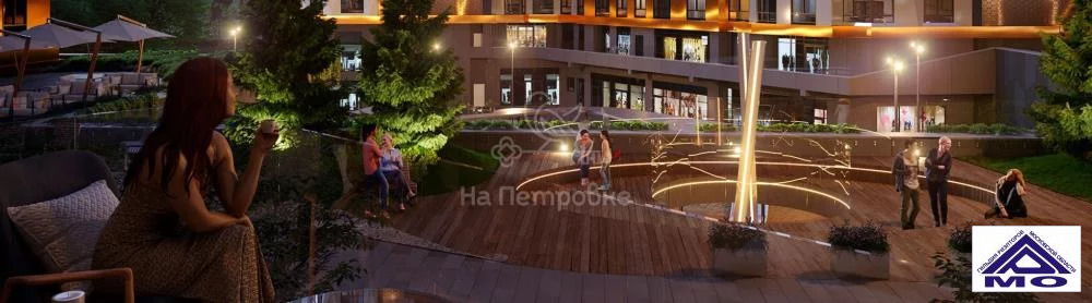 Продажа квартиры, м. Калужская, Ул. Академика Волгина - Фото 4