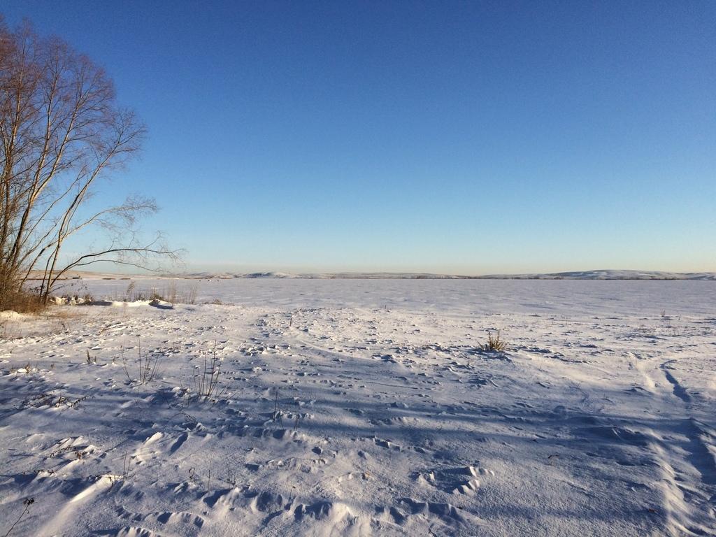 База отдыха, Верхнеуральский район - Фото 9
