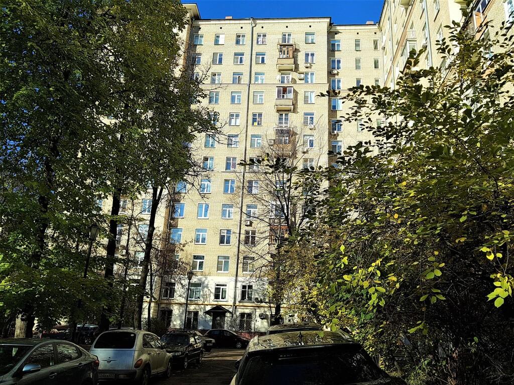 Сдаем 3х-комнатную квартиру с евроремонтом ул.Дмитрия Ульянова, д.4к2 - Фото 25