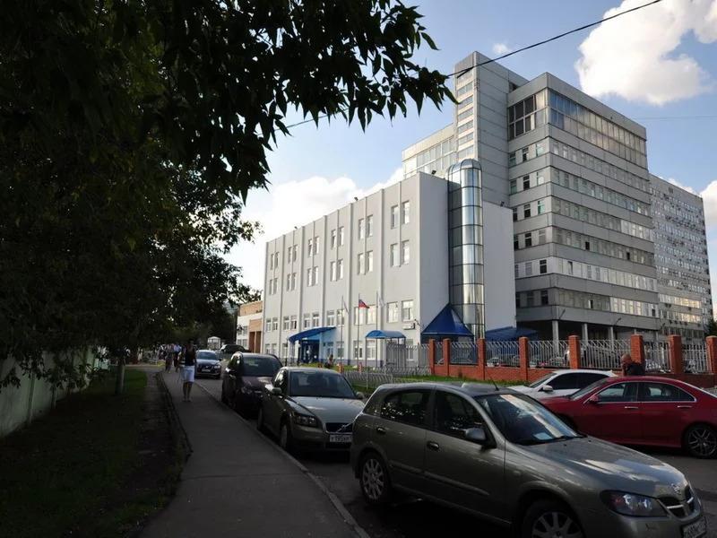 Сдам Бизнес-центр класса B. 5 мин. пешком от м. Калужская. - Фото 0