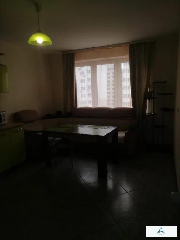 2-к квартира, 62 м, 7/16 эт. - Фото 4