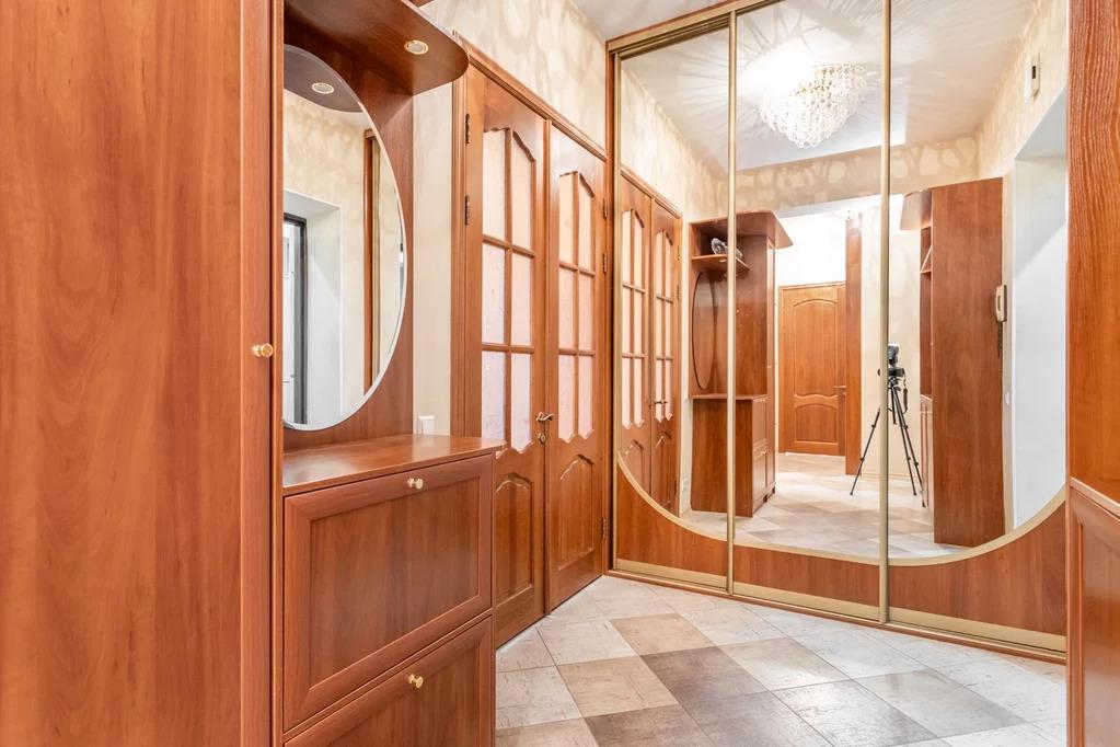 Продажа квартиры, м. Алексеевская, Ул. Бочкова - Фото 14