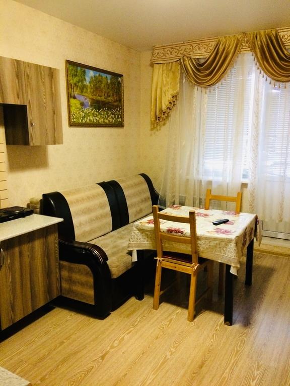 Фучика 14в Мини гостинница в новом доме - Фото 0