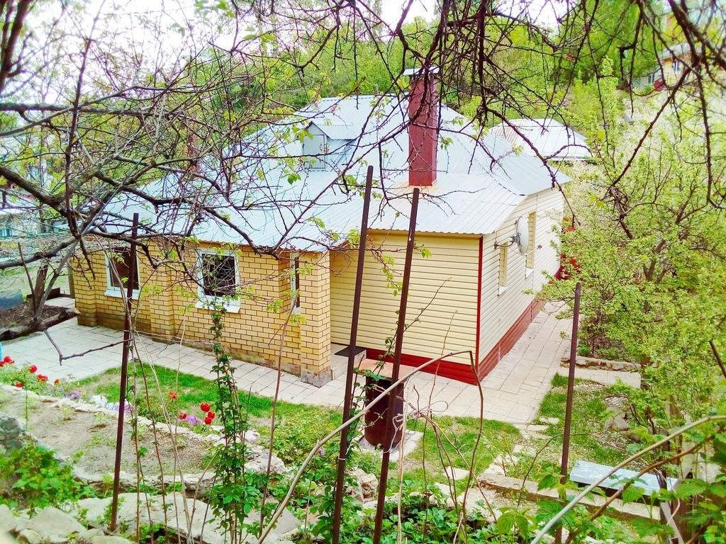 Дом с участком в центре города - Фото 1