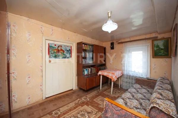 Продается дом, г. Ульяновск, Баумана 3-й - Фото 7