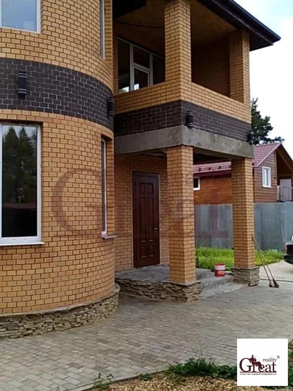 Продажа дома, Малые Вяземы, Одинцовский район - Фото 6