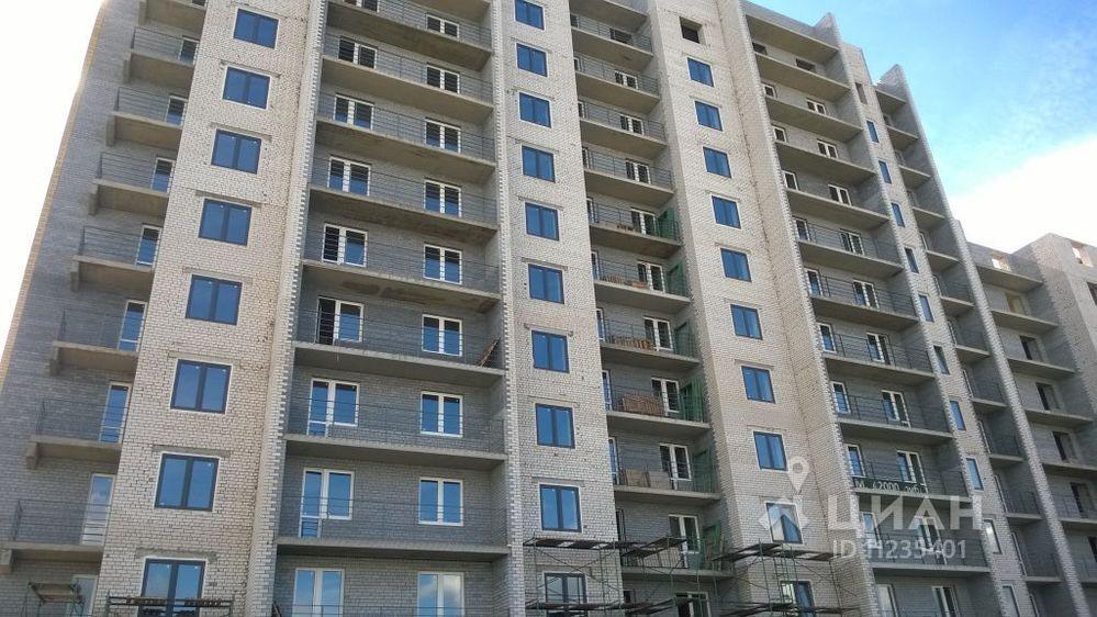 Продажа квартиры, Тверь, Гусева б-р. - Фото 0