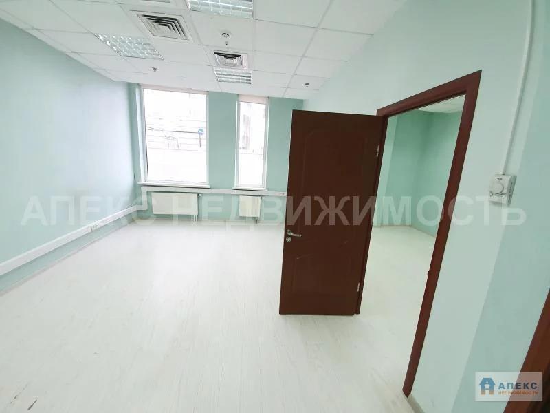 Аренда офиса 154 м2 м. Калужская в бизнес-центре класса А в Коньково - Фото 5